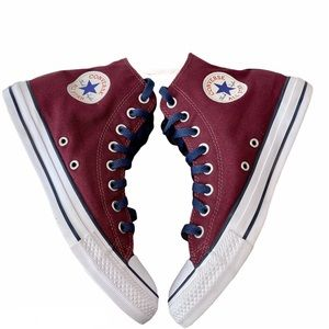 LIKE NEW! Converse Chuck Taylor All Star High-Tops
